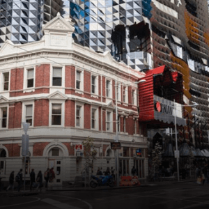 Commercial Dilapidation Reports